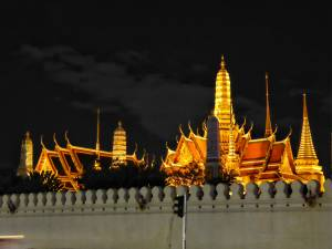 Thailandia, Bangkok, Wat Phra Kaew