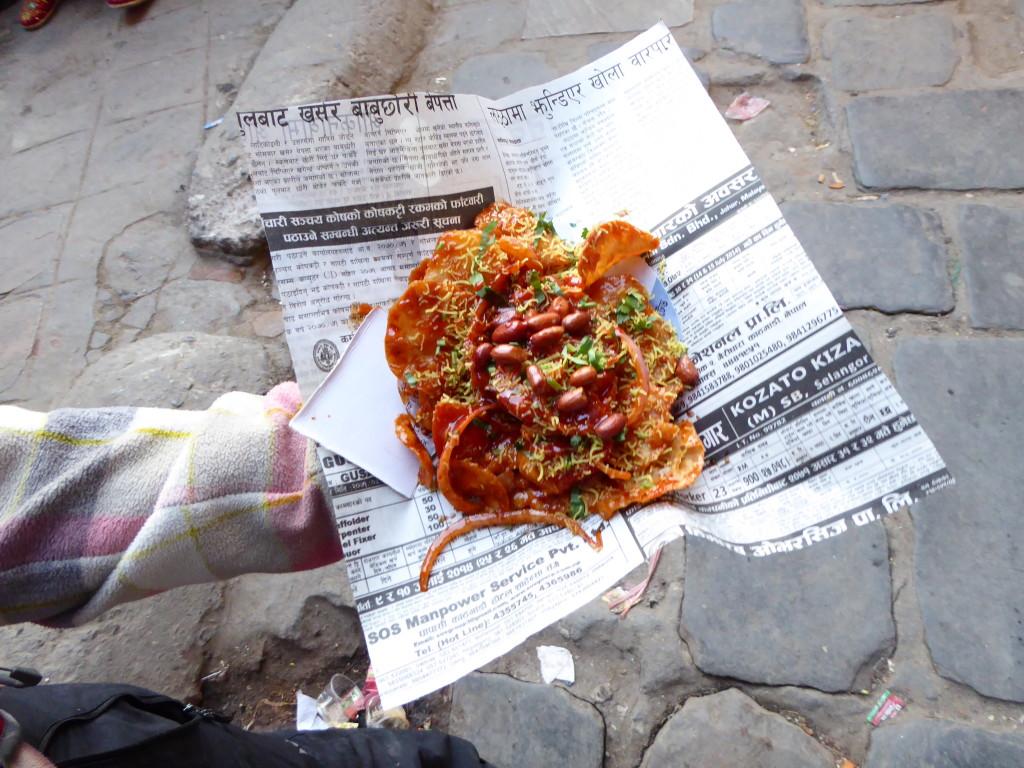 Cosa si mangia in nepal in viaggio insieme a noi - Cosa mangia un cucciolo di talpa ...